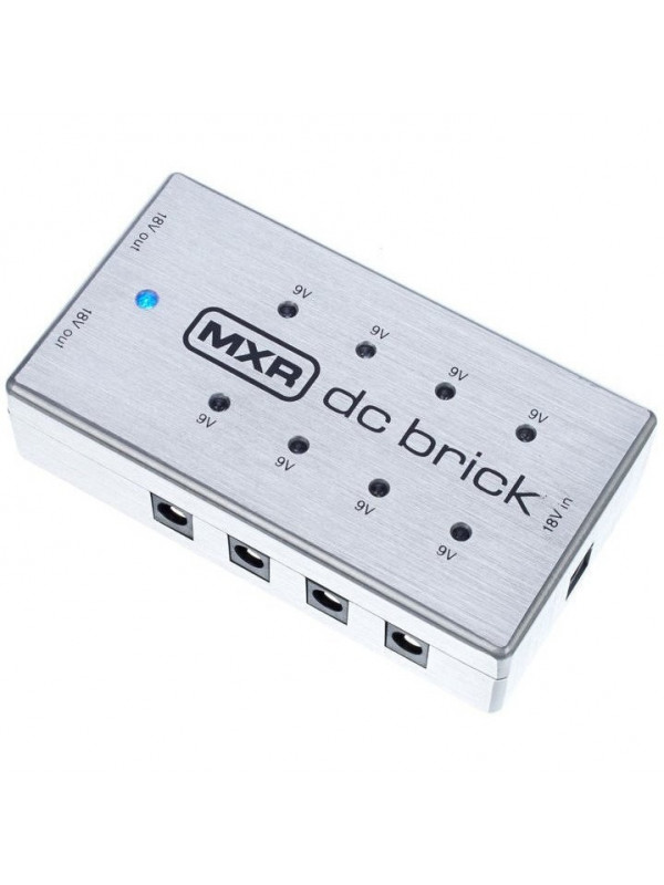 MXR M237 DC BRICK NAPAJALNI ADAPTER