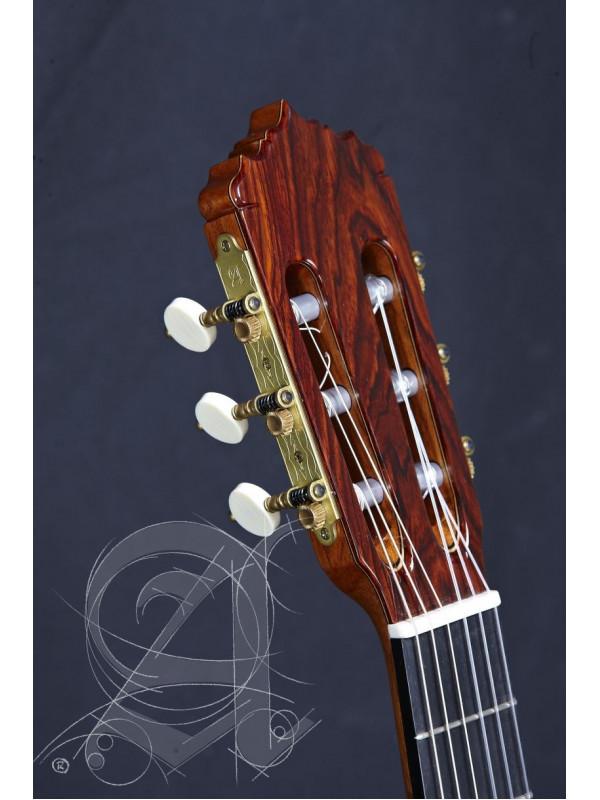ALHAMBRA 4P A NAT klasična kitara