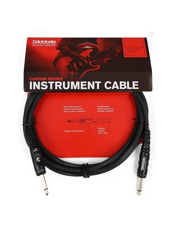 DADDARIO Planet Waves PW-G-10 3M instrumentalni kabel