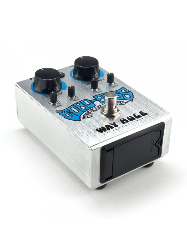 WAY HUGE WHE702S ECHO PUSS STD ANALOG DELAY EFEKT PEDAL
