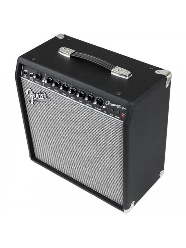 Kitarski Ojačevalec Fender Champion 40
