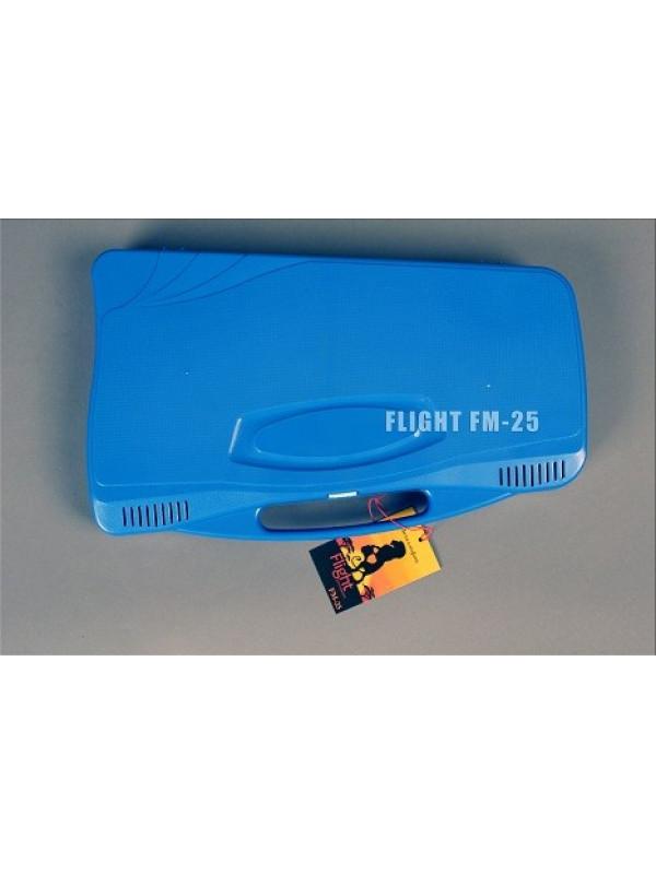 FLIGHT METALOFON KROMATIČNI FM 25 25 PLOŠČIC