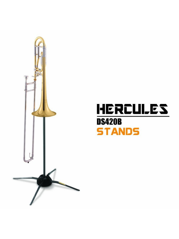 HERCULES DS420B STOJALO ZA POZAVNO TRAVLITE