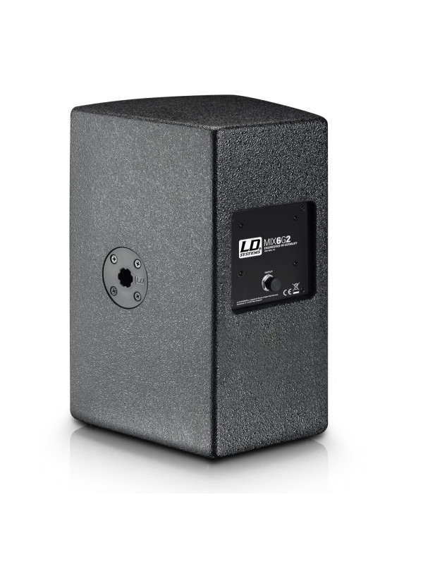 LD SYSTEMS STINGER MIX 6 G2 - 6.5 PA SPEAKER PASSIVE