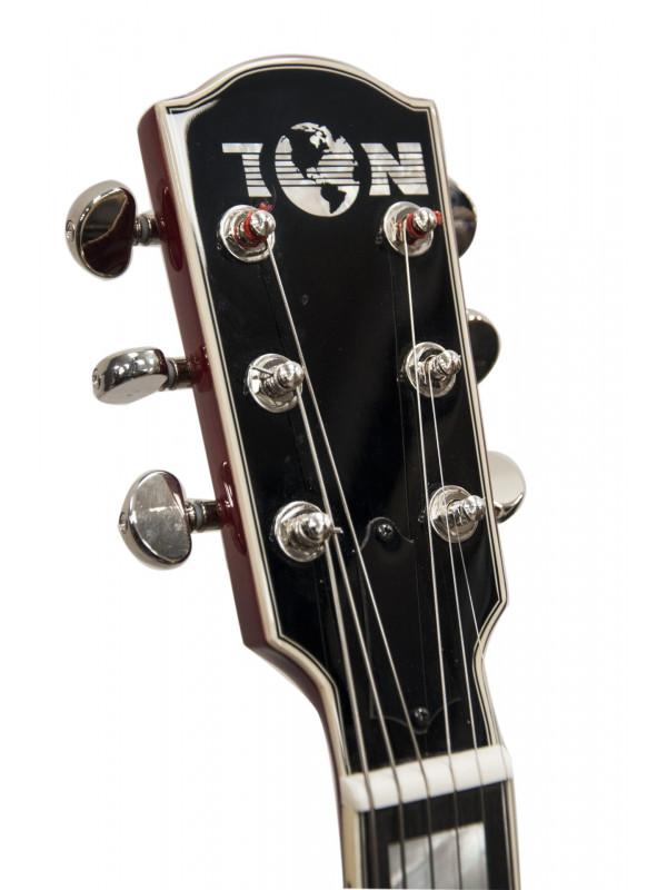 TON OBERKRAIN GUITAR CHERRY SB električna kitara