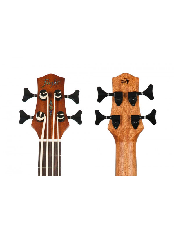 FLIGHT DU-BASS MAH/MAH BASS UKULELE