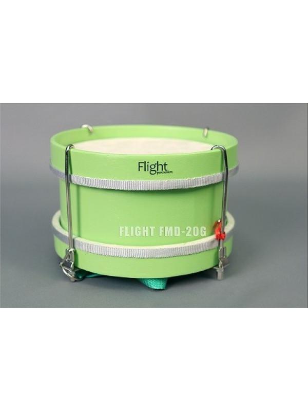 FLIGHT FMD-20G BOBEN POHODNI OTROŠKI 20cm ZELEN