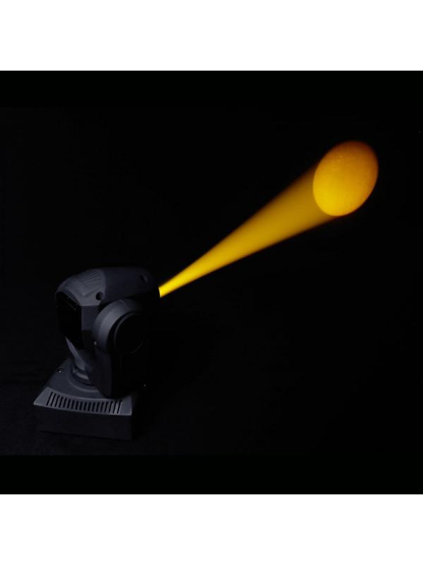 CAMEO CLNS120 NANOSPOT 120 MINI MOVING HEAD LED