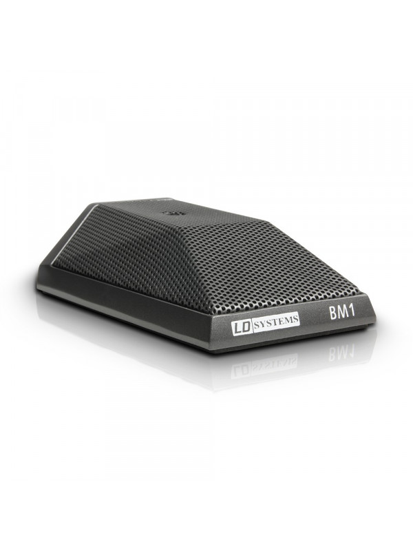 LD SYSTEMS BM1 BOUNDARY-LAYER MICROPHONE