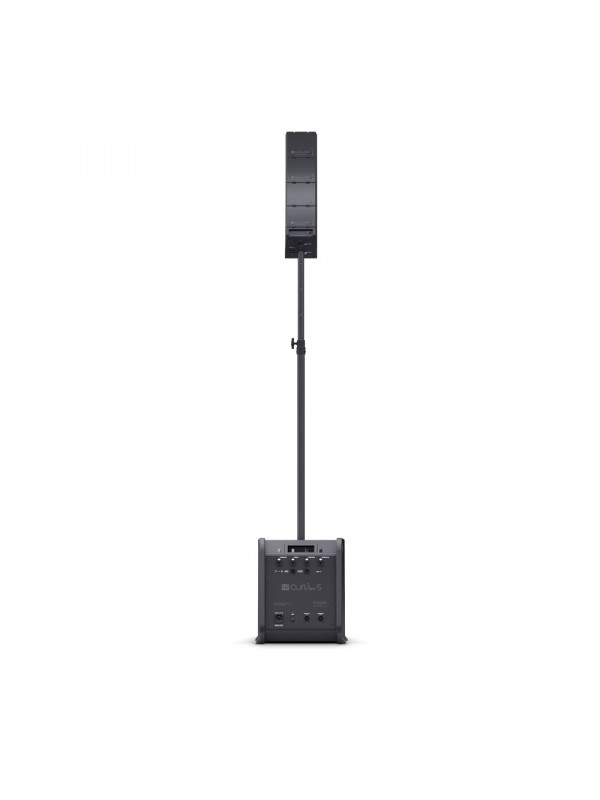 LD SYSTEMS CURV 500 ES PORTABLE ARRAY SYSTEM ENTERTAINER SET INCLUDING DISTANCE