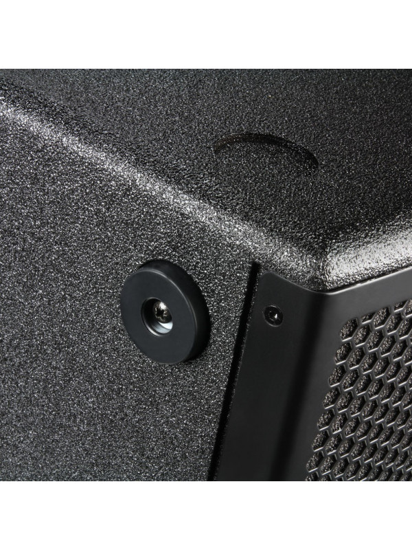 LD SYSTEMS DDQ SUB 18 18 ACTIVE PA SUBWOOFER - DSP