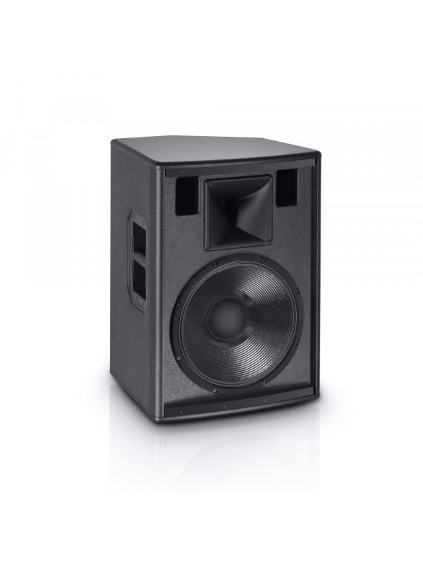 LD SYSTEMS GT 12 A 12˝ POWERED PA LOUDSPEAKER