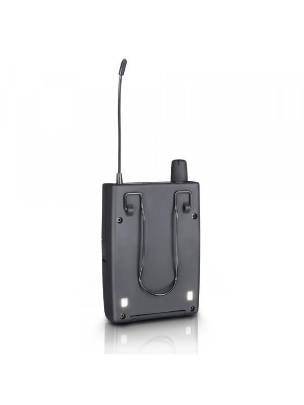 LD SYSTEMS MEI 1000 G2 B 6 IN-EAR MONITORING BREZŽIČNI SISTEM BAND 6 655 - 679 M