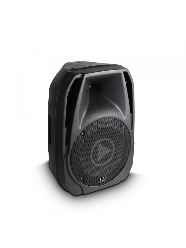 LD SYSTEMS PLAY 15 A 15'' ACTIVE PA SPEAKER WITH MP3 PLAYER