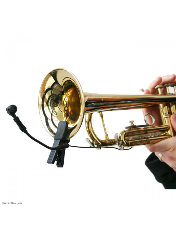 LD SYSTEMS WS 1000 MW CLIP MICROPHONE FOR BRASS INSTRUMENTS