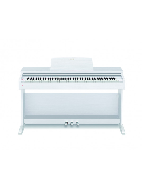 CASIO AP270WE DIGITALNI PIANINO BEL