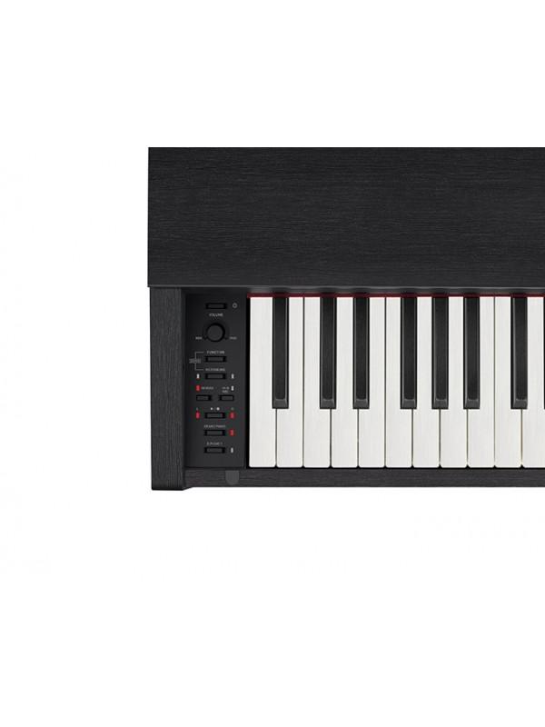 CASIO PX-770 BLK PRIVIA PRENOSNI ELEKTRONSKI PIANO ČRN