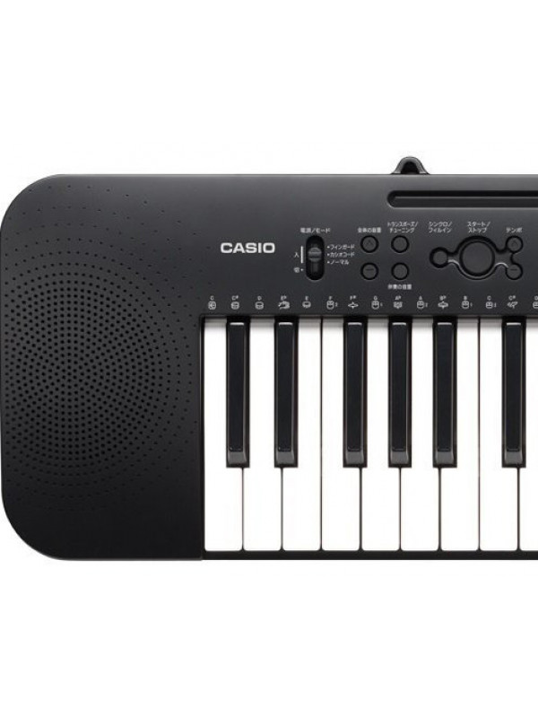 CASIO CTK-240 ELECTRONIC KEYBOARD without pow.suppl.