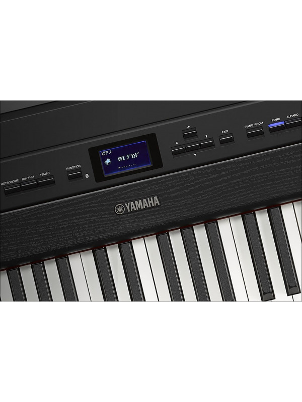 YAMAHA P-515B DIGITALNI STAGE PIANO ČRN