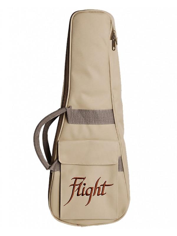 FLIGHT NUS350 DC SOPRANO UKULELE