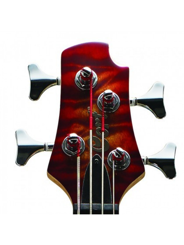 CORT ACTION DLX PLUS CRS BASS KITARA
