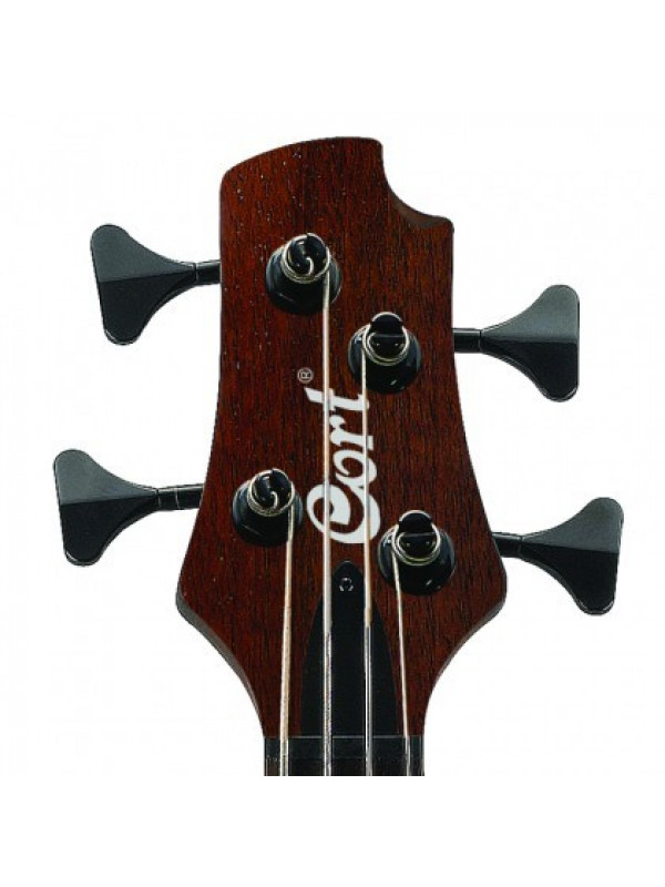 CORT B4 PLUS MH OPM BASS KITARA
