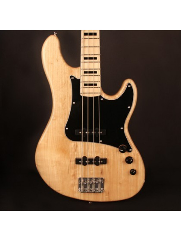 CORT GB54JJ NAT BASS KITARA