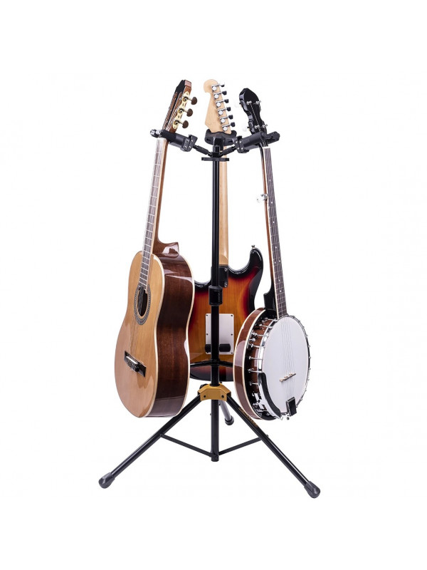 HERCULES GS432B PLUS TRI GUITAR STAND