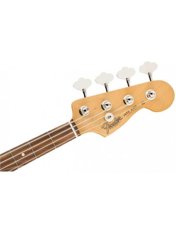 Bas Kitara Fender VINTERA 60S PF FMG