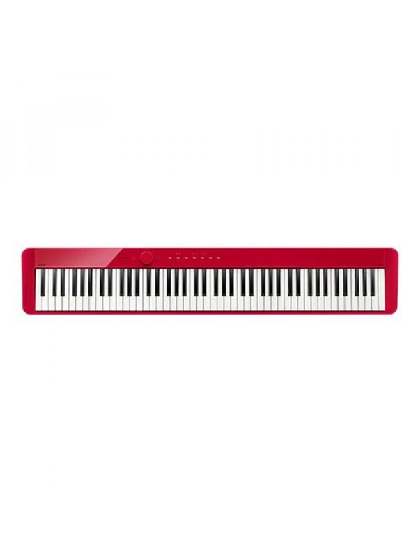 CASIO PX-S1000 RD PRIVIA PRENOSNI DIGITALNI PIANO