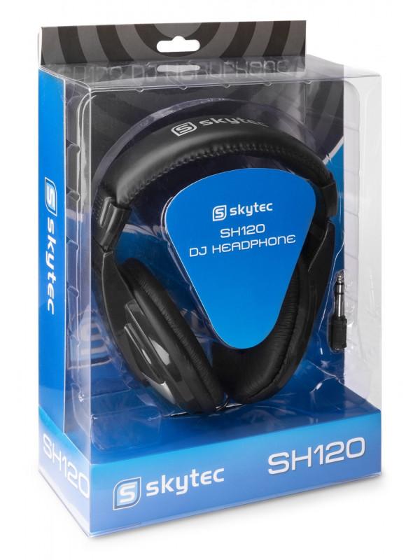 SKYTEC SH120 SLUŠALKE