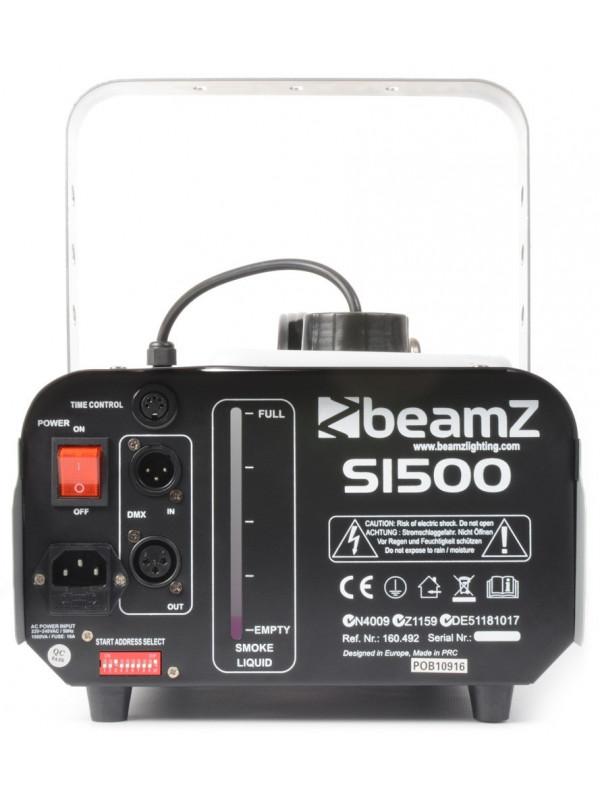 BEAMZ S1500 DIMNA NAPRAVA DMX