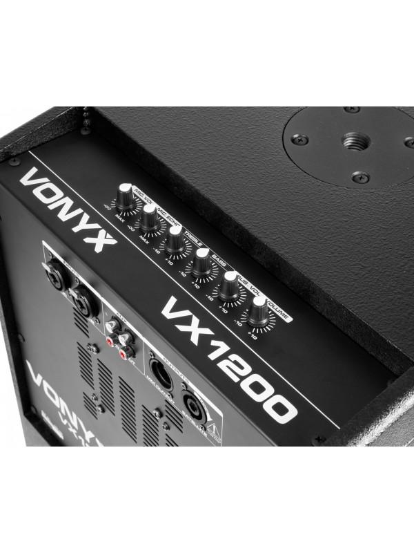 VONYX VX1200 AKTIVNI PA SISTEM 750W