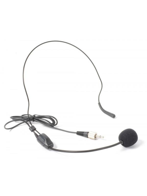 SKYTEC STWM712C VHF 2 PRENOSNA MIKROFONA