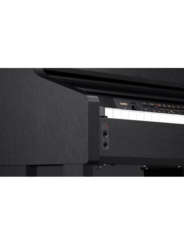 CASIO AP710 BK digitalni klavir komplet