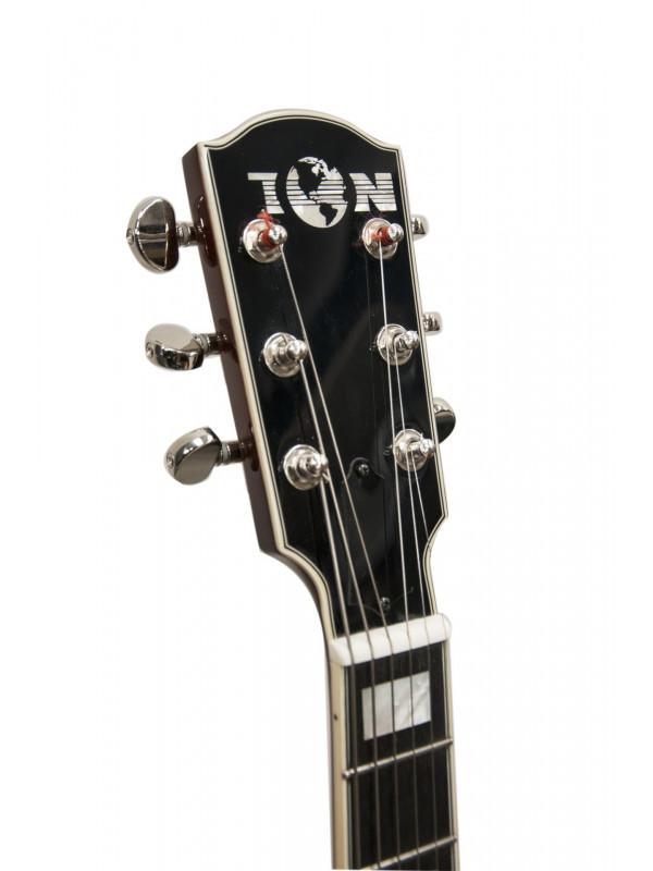 TON OBERKRAIN GUITAR TOBACO SB GLOSS električna kitara
