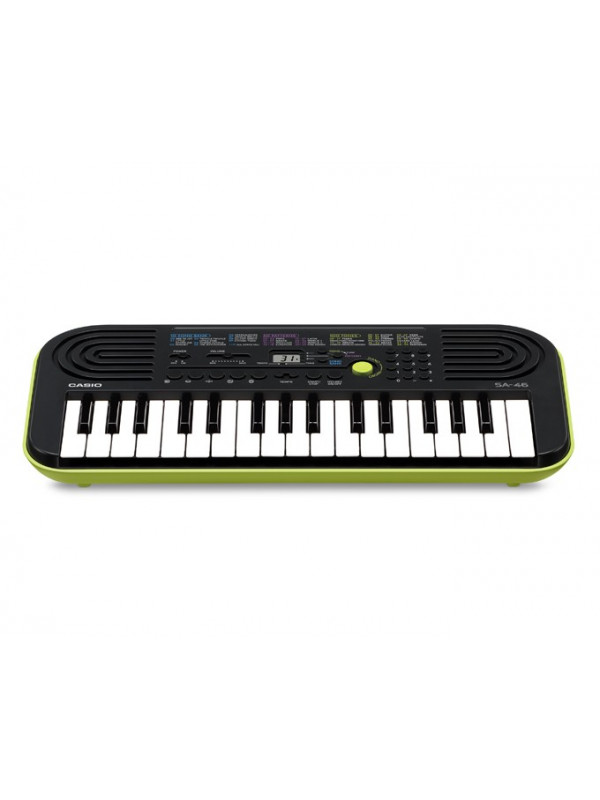 CASIO SA46H2 MINI KLAVIATURA