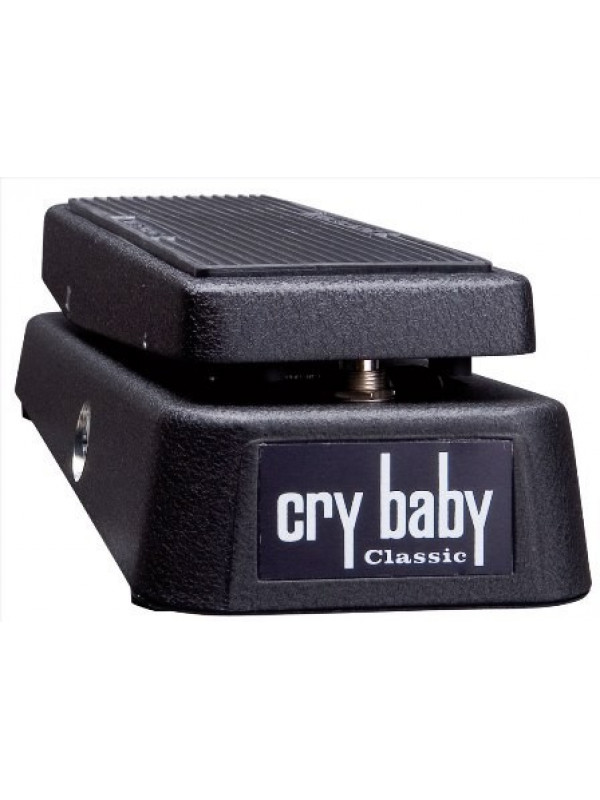 DUNLOP GCB95F CRY BABY WAH PEDAL