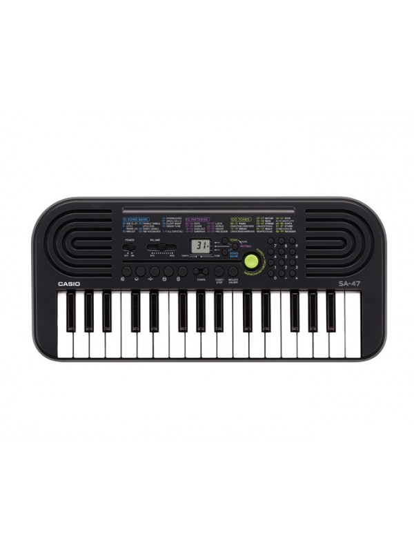 CASIO SA47H7 MINI KLAVIATURA