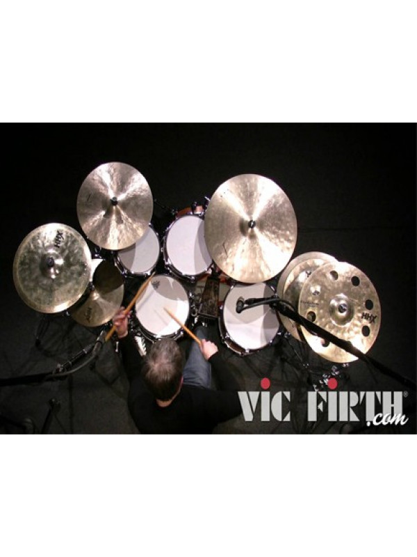 VIC FIRTH 5AN NYLON/VIC GRIP BOBNARSKE PALICE