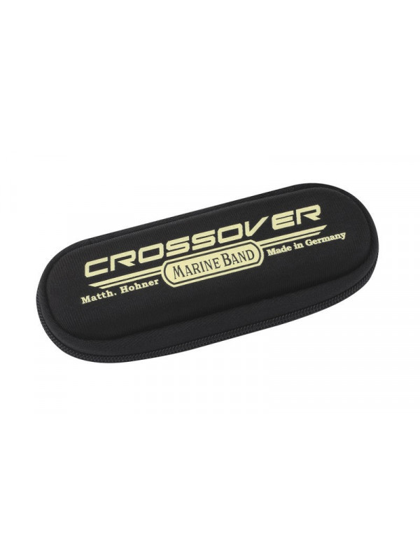 HOHNER MARINE BAND CROSSOVER D ORGLICE