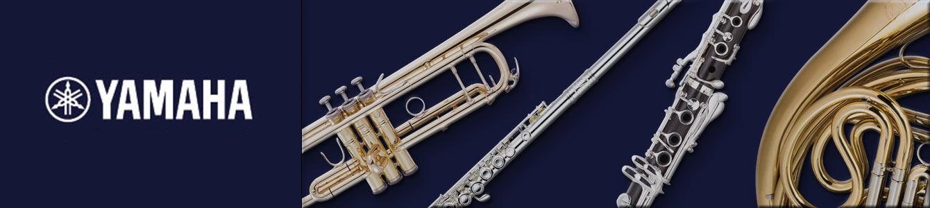 Yamaha flavte