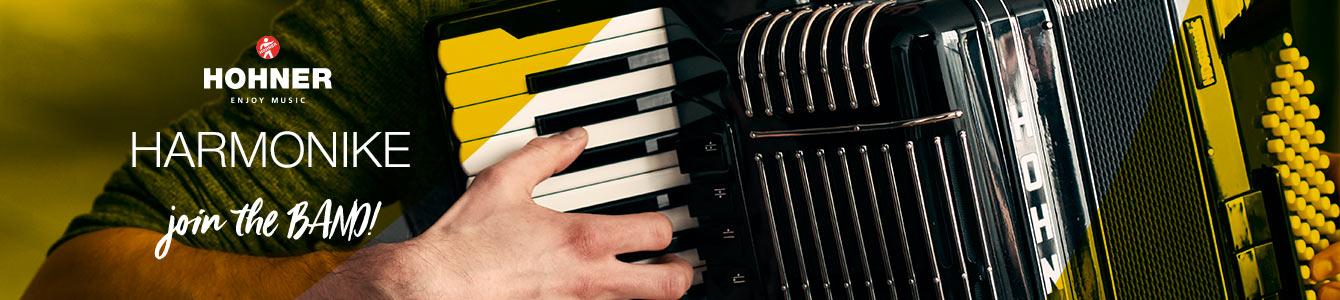 Hohner harmonike