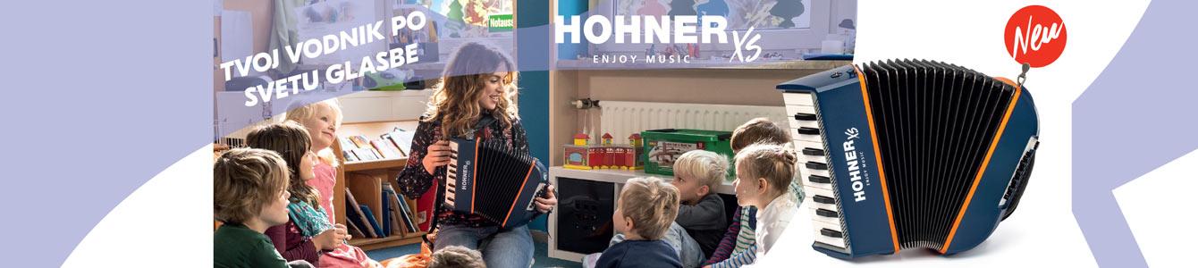 Hohner XS
