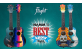 Flight Ukulele – S..