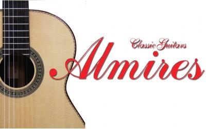Almires klasična kitara SC-SM in SC-06