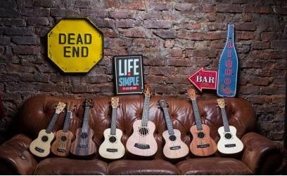 7 nasvetov za vse, ki razmišljate o nakupu ukulele
