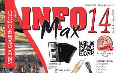 Katalog INFOMAX 14