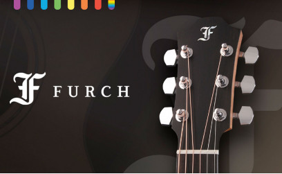 Odlične kitare iz osrčja evrope