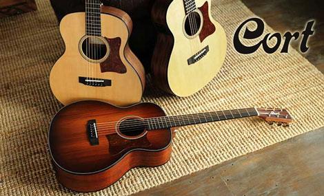 Akustične kitare